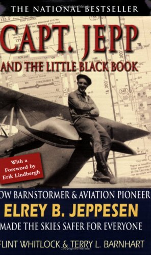 Capt Jepp and the Little Black Book: Flint Whitlock, Terry