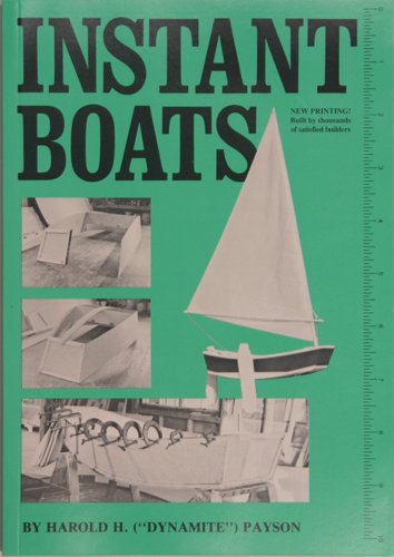 Instant Boats: Harold H. Payson