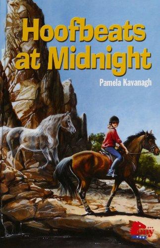 9781934983201: Hoofbeats At Midnight