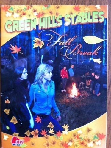 9781934983331: Green Hills Stables: Fall Break