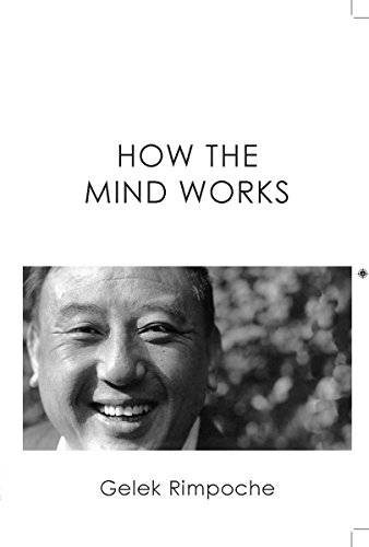 9781934994443: How the Mind Works