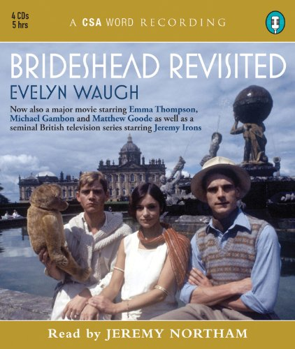 9781934997055: Brideshead Revisited (A CSA Word Classic)