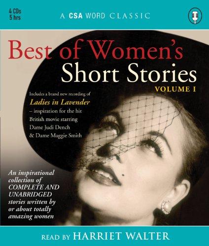 9781934997116: Best of Women's Short Stories (A CSA Word Classic)