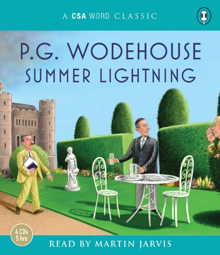 9781934997277: Summer Lightning (The Blandings Castle Saga)