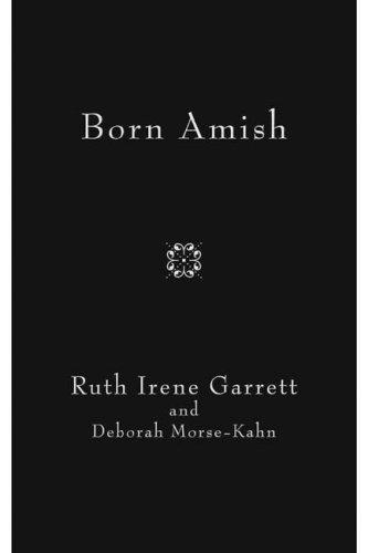 9781935001126: Born Amish