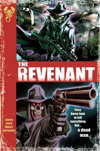 9781935002116: The Revenant