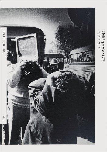 Chili, September 1973: Wessing, Koen