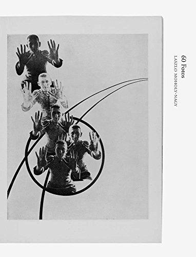 9781935004202: László Moholy-Nagy: 60 Fotos: Books on Books No. 12