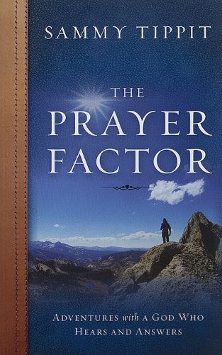 9781935012115: The Prayer Factor