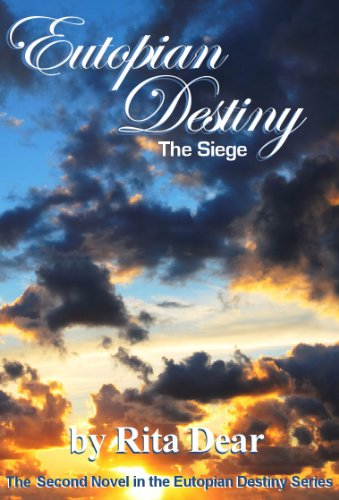 9781935015017: Eutopian Destiny the Siege : The Siege