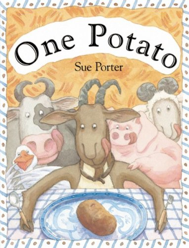 One Potato (1935021389) by Sue Porter