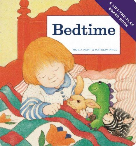 9781935021414: Bedtime