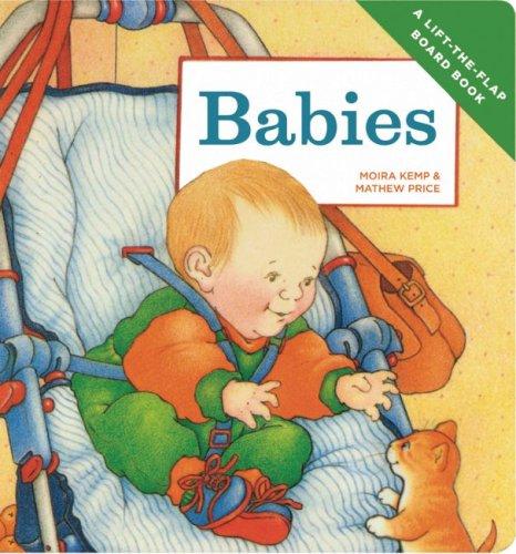 9781935021438: Babies