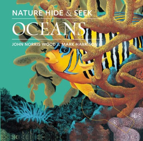 9781935021575: Nature Hide and Seek: Oceans (Nature Hide & Seek)