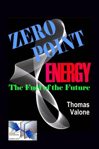 9781935023029: Zero Point Energy: The Fuel of the Future