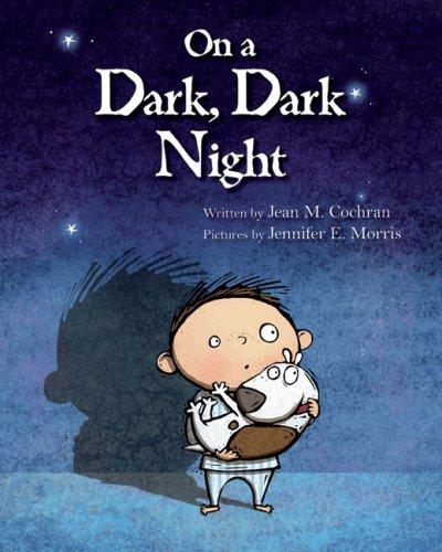 On a Dark, Dark Night: Jean M. Cochran