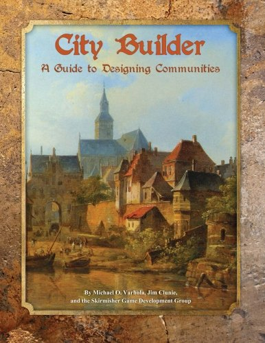 9781935050063: City Builder: A Guide to Designing Communities