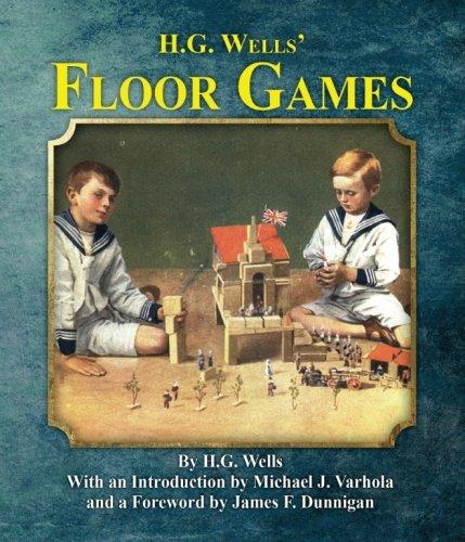 9781935050520: Floor Games