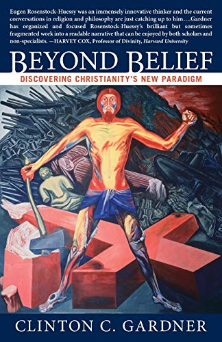9781935052029: Beyond Belief: Discovering Christianity's New Paradigm