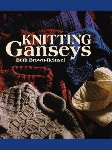 9781935052371: Knitting Ganseys