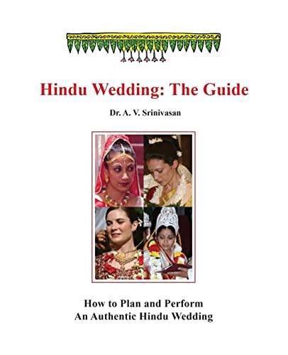 9781935052388: Hindu Wedding: The Guide
