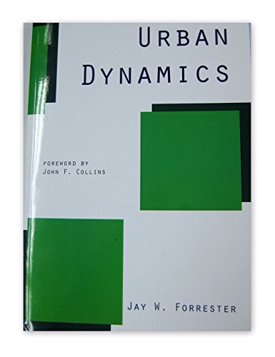 9781935056157: Urban Dynamics