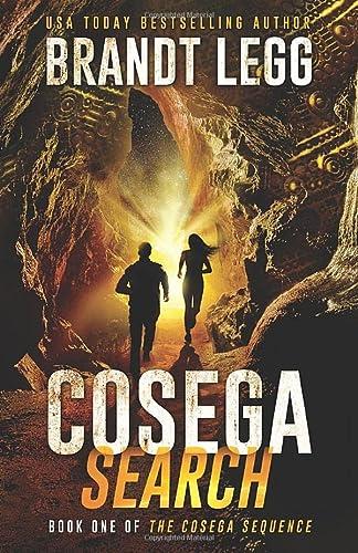 9781935070078: Cosega Search (The Cosega Sequence) (Volume 1)