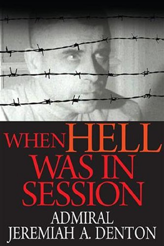9781935071150: When Hell was in Session
