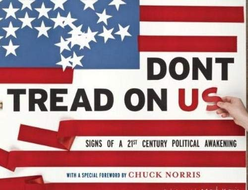 9781935071860: Don't Tread on US: Signs of a 21st Century Political Awakening