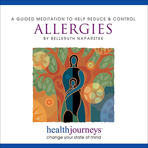 9781935072010: Reduce & Control Allergies