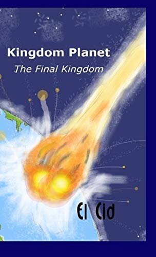Kingdom Planet - the Final Kin