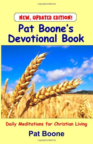 Pat Boone's Devotional Book (1935079255) by Boone, Pat
