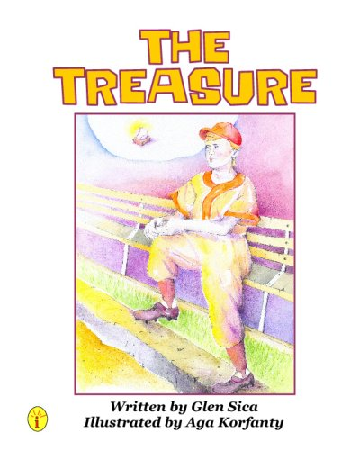 9781935079279: The Treasure