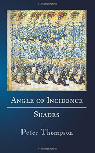 9781935084273: Angle of Incidence / Shades