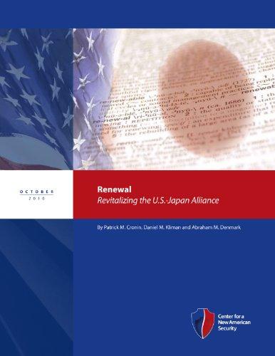 9781935087373: Renewal: Revitalizing the U.S.-Japan Alliance