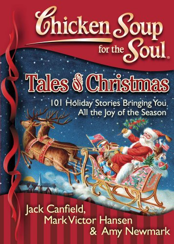 9781935096702: Chicken Soup for the Soul Christmas