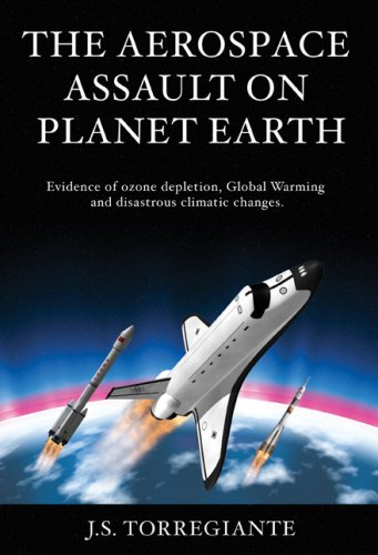 9781935097426: The Aerospace Assault on Planet Earth