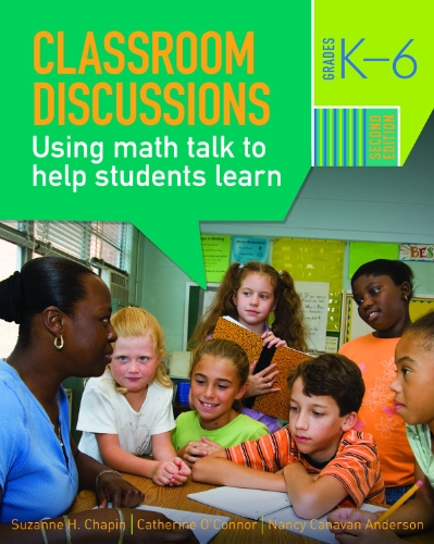 9781935099017: Classroom Discussions: Using Math Talk to Help Students Learn
