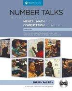 9781935099154: Number Talks: Helping Children Build Mental Math and Computation Strategies, Grades K-5
