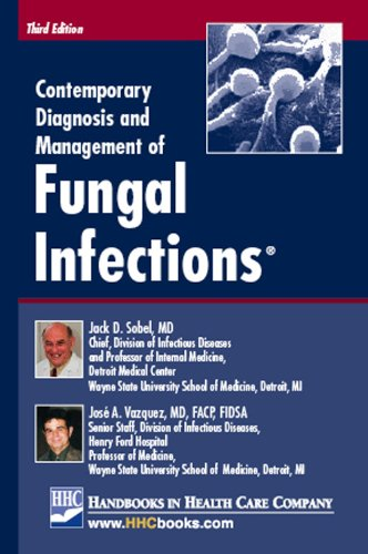 9781935103264: Contemporary Diagnosis and Management of Fungal Infections