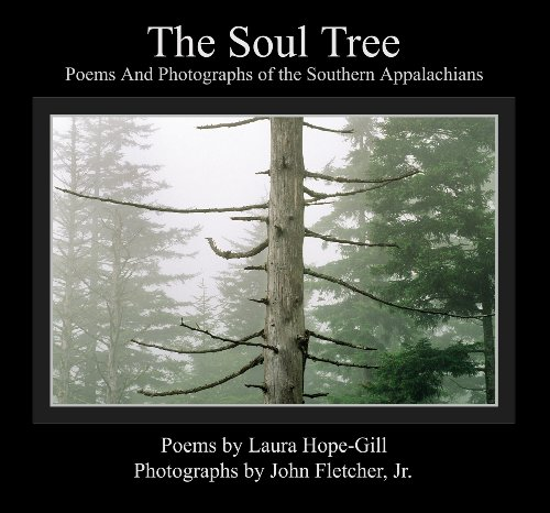 The Soul Tree: Poems and Photographs of: Hope-Gill, Laura