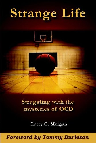 9781935130123: Strange Life: Struggling with the Mysteries of OCD