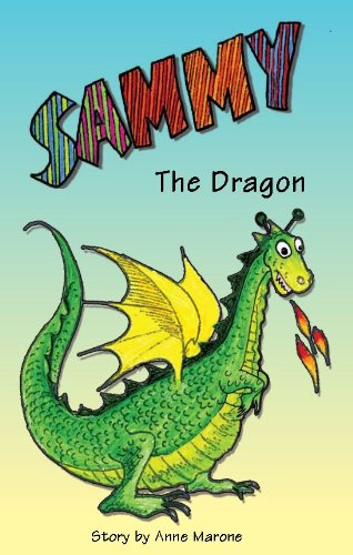 9781935130420: Sammy the Dragon