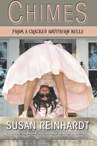 9781935130628: Chimes From a Cracked Southern Belle