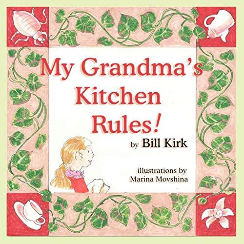 9781935137887: My Grandma's Kitchen Rules