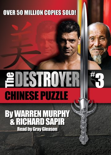 9781935138006: The Destroyer/Chinese Puzzle