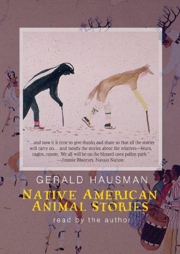 9781935138419: Native American Animal Stories