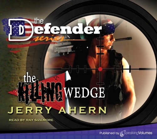 The Killing Wedge: Jerry Ahern