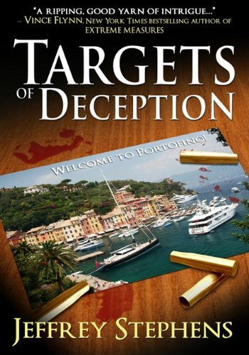 9781935142126: Targets of Deception