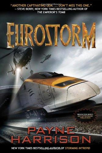 9781935142140: Eurostorm